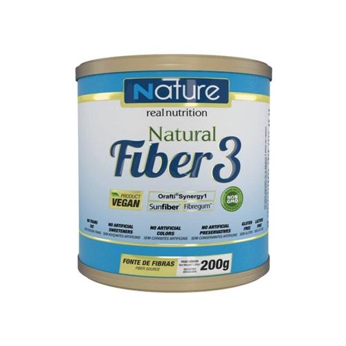 Natural Fiber 3 – Nutrata