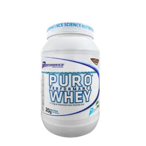 Puro Performance Whey – Performance Nutrition (909g)